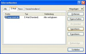 imap-und-smpt-outlook-express